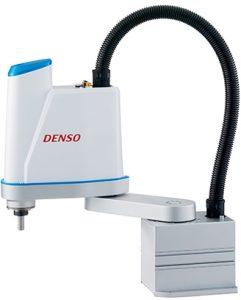 ROBOT DENSO SCARA LPH