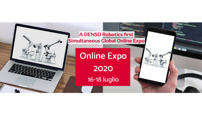 DENSO online EXPO