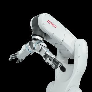 Denso + OnRobot RG2