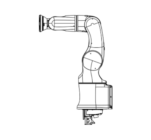 Robot farmaceutico DENSO