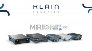 MiR Excellent Partner 2021